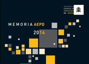 Memoria_AEPD_2014